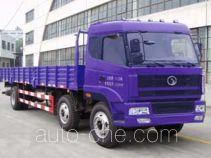 十通牌STQ1206L16T5D3型载货汽车