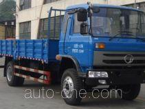 十通牌STQ1163L11Y34型载货汽车
