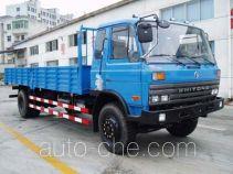 十通牌STQ1163L7Y4型载货汽车
