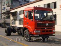 Sitom STQ1168L08Y2N5 truck chassis