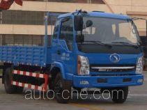 十通牌STQ1168L10Y34型载货汽车