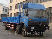 十通牌STQ1200L16T5D4型载货汽车