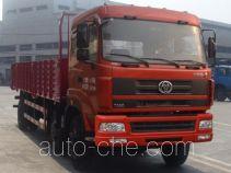 十通牌STQ1206L16T5D4型载货汽车