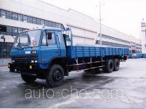 十通牌STQ1243L9Y7S型平头柴油载货汽车
