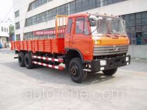 十通牌STQ1250L9D5S型载货汽车
