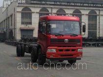 十通牌STQ1251L15Y2D4型载货汽车底盘