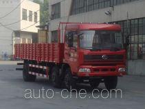 十通牌STQ1256L15Y4D43型载货汽车