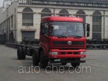 Sitom STQ1256L15Y4D44 truck chassis