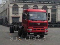 十通牌STQ1256L15Y4D44型载货汽车底盘