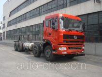 十通牌STQ1311L16N4B5型载货汽车底盘