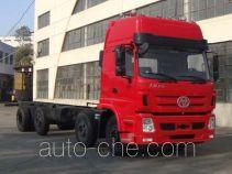 十通牌STQ1311L16Y4A5型载货汽车底盘