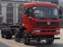 十通牌STQ1316L16Y3B4型载货汽车底盘