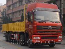 十通牌STQ1316L9T6B4型载货汽车