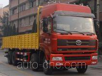 十通牌STQ1317L16N4B4型载货汽车