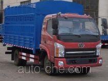 十通牌STQ2042CCYE4型越野仓栅式运输车