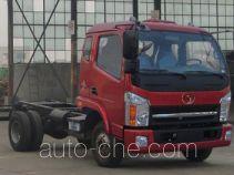 Sitom STQ3041L02Y1N4 dump truck chassis