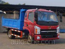 十通牌STQ3041L02Y1N4型自卸汽车
