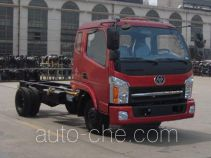Sitom STQ3041L2Y1N5 dump truck chassis
