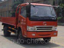 十通牌STQ3045L2Y14型自卸汽车