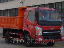 十通牌STQ3055L5Y14型自卸汽车