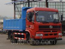 十通牌STQ3057L4Y34型自卸汽车