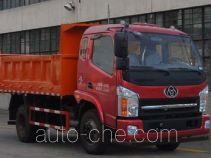 十通牌STQ3102L7Y1N4型自卸汽车