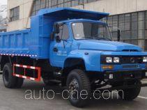 Sitom STQ3125CL7Y314 dump truck
