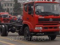 Sitom STQ3131L07Y2N4 dump truck chassis
