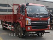 Sitom STQ3132L10Y2N4 dump truck