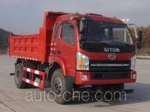十通牌STQ3161L03Y2N5型自卸汽车