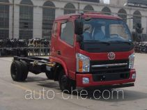 Sitom STQ3161L03Y2N5 dump truck chassis