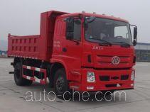 十通牌STQ3161L05Y2N5型自卸汽车
