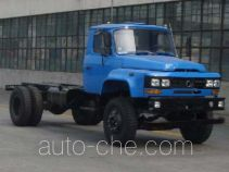 Sitom STQ3162CL7Y34 dump truck chassis
