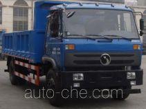 十通牌STQ3167L4Y34型自卸汽车