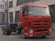 Sitom STQ3250L10N4S5 dump truck chassis