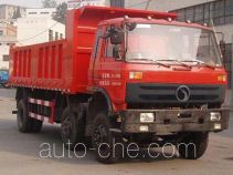 十通牌STQ3250L8Y9D24型自卸汽车