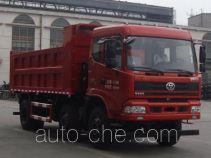 十通牌STQ3256L10Y4D4型自卸汽车