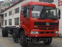 Sitom STQ3256L10Y4D4 dump truck chassis