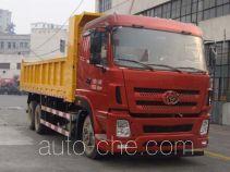 十通牌STQ3256L11Y7S5型自卸汽车