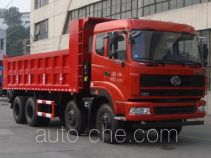 十通牌STQ3307L16Y6B4型自卸汽车