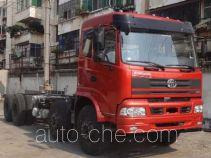 Sitom STQ3311L12Y3B4 dump truck chassis