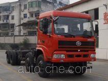 Sitom STQ3311L14Y3B4 dump truck chassis