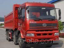 十通牌STQ3311L16Y4B5型自卸汽车