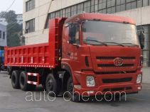十通牌STQ3311L16Y5B4型自卸汽车