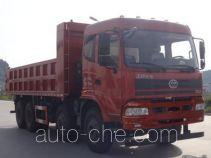 十通牌STQ3312L16Y4B5型自卸汽车