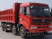 十通牌STQ3313L13Y4B5型自卸汽车