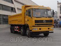 十通牌STQ3313L16Y4B14型自卸汽车