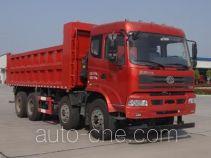 十通牌STQ3314L13Y4B5型自卸汽车