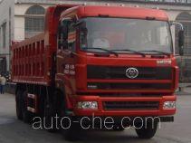 十通牌STQ3314L16Y4B14型自卸汽车