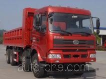 十通牌STQ3314L16Y4B5型自卸汽车